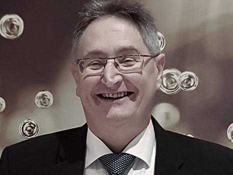 Hans-Werner Maul Henkell